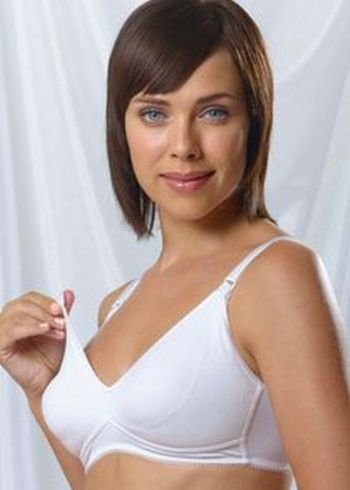 Nursing bra,Breastfeeding bra models - Moms Nursing bras - Nightwear